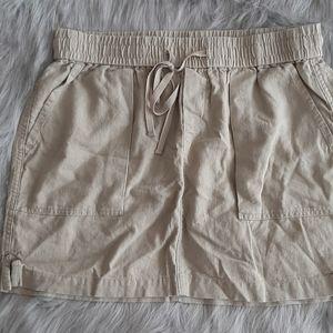 Old Navy Linen Mini
